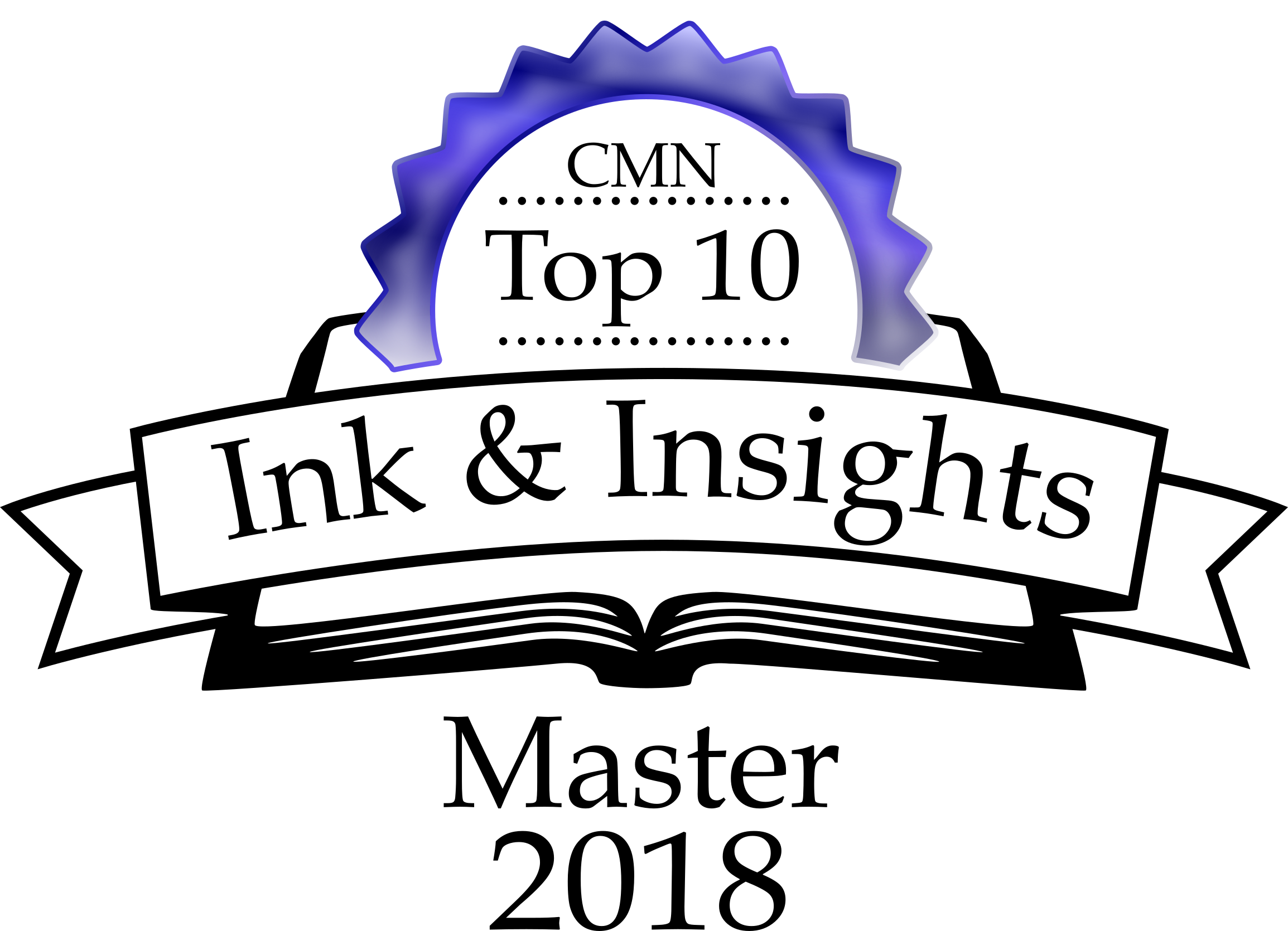 Ink and Insights logo